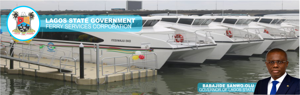 Lagos State Ferry Services Corporation